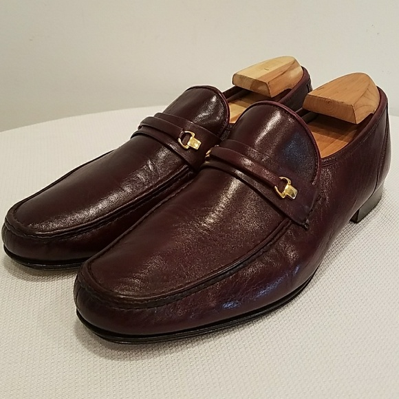 8be4736c00a Church s Shoes - CHURCH S Prima Classe Burgundy Men s Loafers 10.5. Church s  Other - CHURCH S Prima Classe Burgundy Men s ...